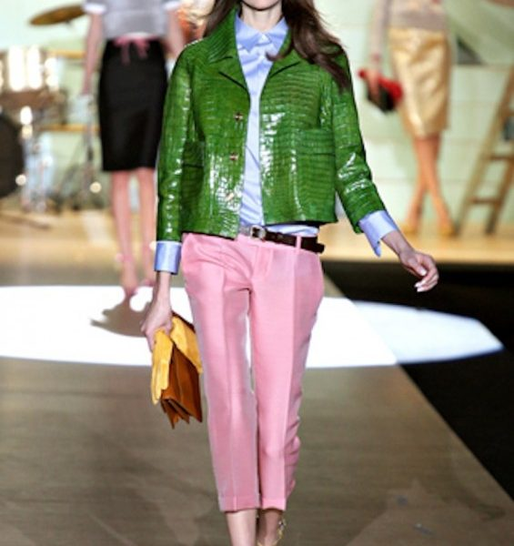 DSquared2 – A Perfectly Pretty Prom
