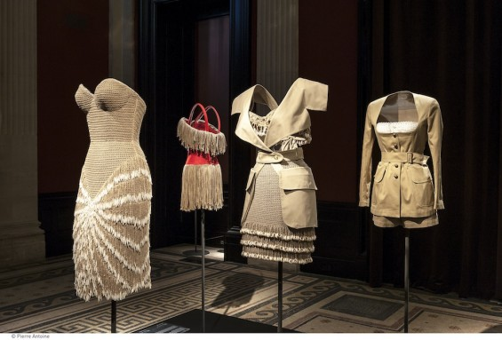 Alaïa Exhibition Palais Galliera