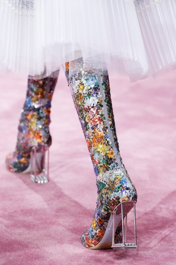 Dior Sparkly Boots FINAL