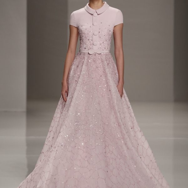 Spring/Summer 2015 Couture Trend Report