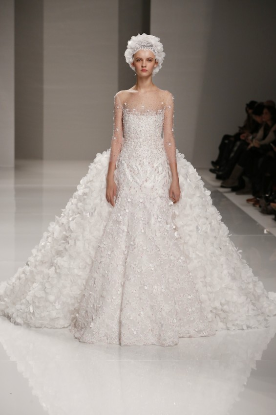 GH Wedding Dress