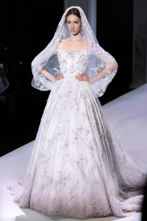 R&R Wedding Dress