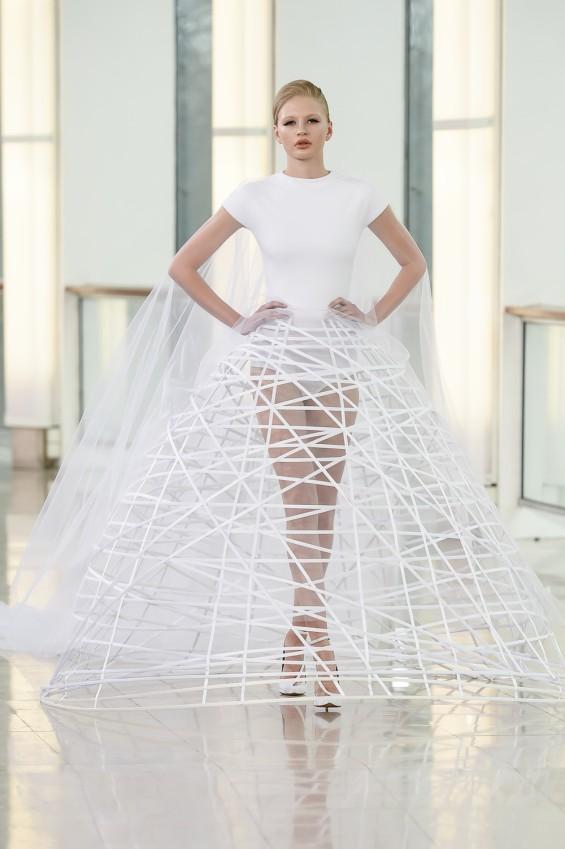 Stephane Rolland Wedding Dress
