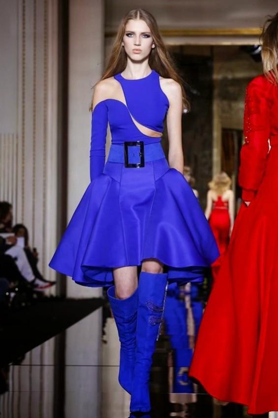 Versace Colbolt Blue
